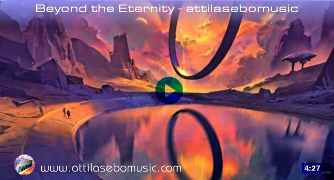 Beyond The Eternity - attilasebo